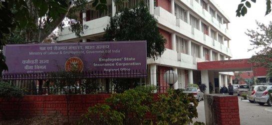 Regional Office | Sub Regional Office | Employee's State