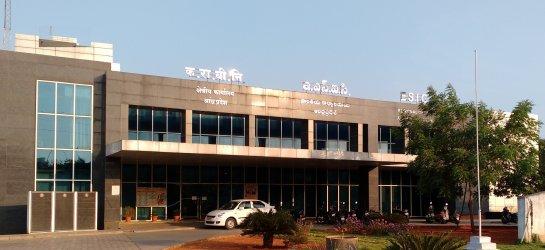 Regional Office | Sub Regional Office | Employee's State Insurance
