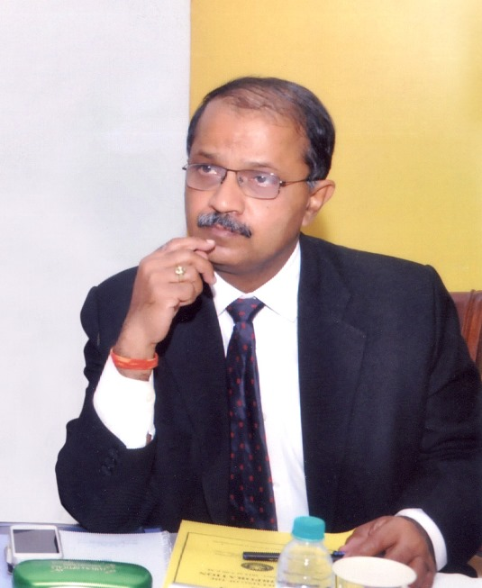 Shri Deepak Kumar, IAS took over the additional charge